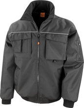 Result Work Guard Sabre Pilot Jacket