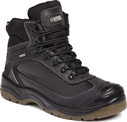 Apache Ranger Black Boot S3