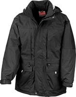 Result Multifunction Winter Jacket