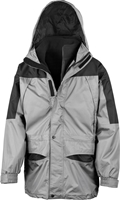 Result Alaska 3 In 1 Zip Out Jacket