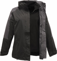 Regatta Womens Defender Iii 3 In 1 Jacket