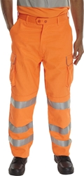 Click Railspec GO/RT Trousers