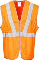 Portwest Hi-Vis Long Vest RIS
