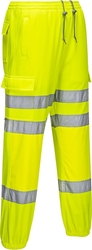 Portwest Hi-Vis Jogging Pants RIS
