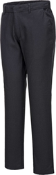 Portwest Stretch Slim Fit Chinos