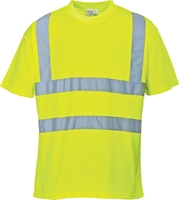 Portwest Hi-Vis T Shirt
