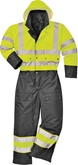 Portwest Contrast Coverall Lined