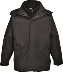 Portwest Aviemore 3 In 1 Mens Jacket