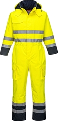 Portwest Bizflame Rain FR Coverall