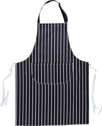 Portwest Butchers Apron w. Pocket