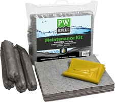 Portwest Spill Maintenance Kit 20L (Pk6)