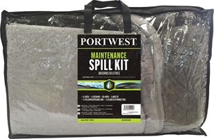 Portwest Spill Maintenance Kit 50L (Pk3)