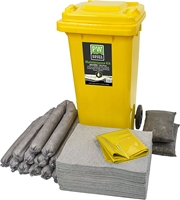 Portwest Spill 120L Maintenance Kit