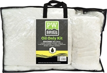 Portwest Oil Only Spill Kit 50L (Pk3)