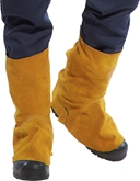Portwest Leather Boot Covers 14
