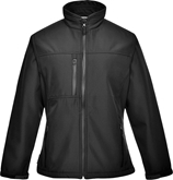 Portwest Charlotte Softshell Jacket