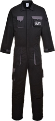 Portwest Contrast Coverall