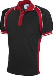 Uneek Sports Poloshirt