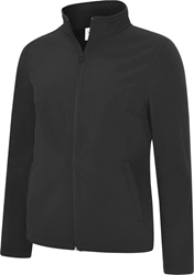 Uneek Ladies Classic Full Zip Soft Shell Jacket