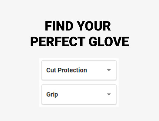 Updated Safety Glove Filters
