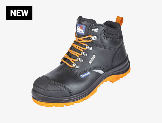 New Himalayan Reflecto Boot