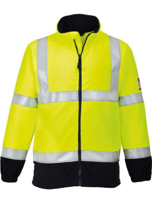 ARC Flash Protection Fleeces