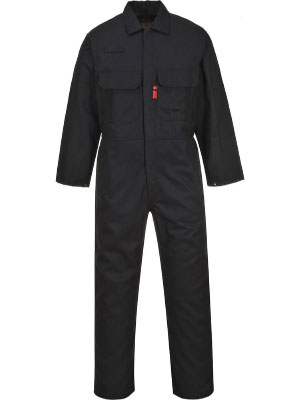 ARC Flash Protection Overalls