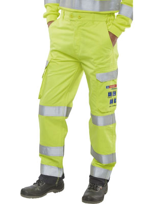 ARC Flash Protection Trousers