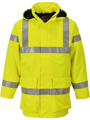 Flame Retardant Coats & Jackets