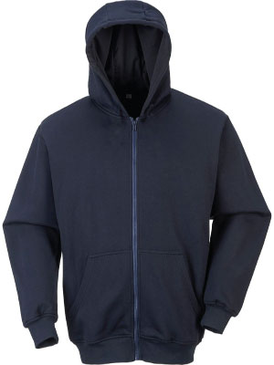 Flame Retardant Hoodies