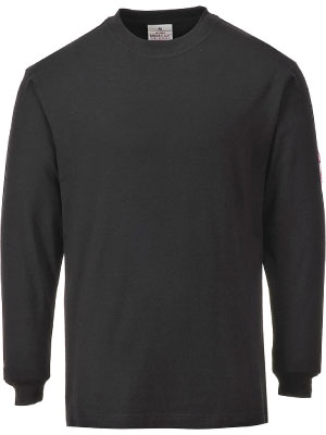 Flame Retardant T-Shirts