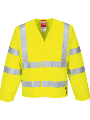 Flame Retardant Vests
