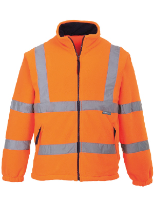 High Visibility Fleeces