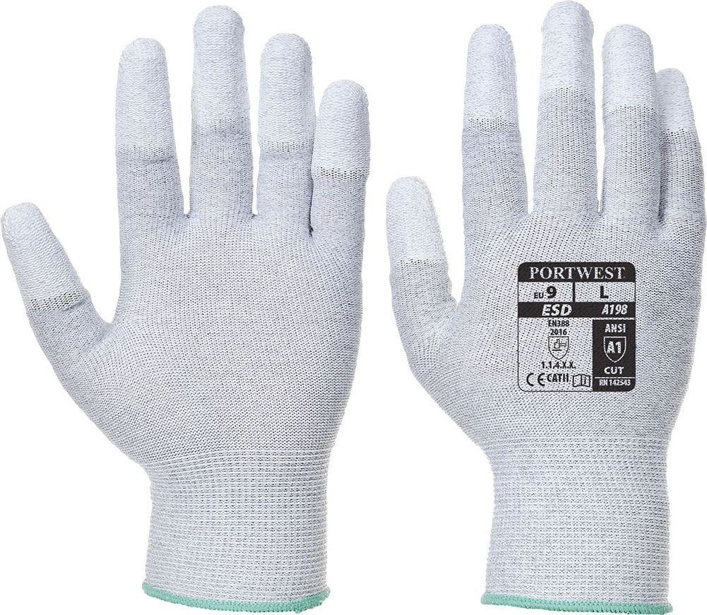 ESD & Anti-Static Gloves