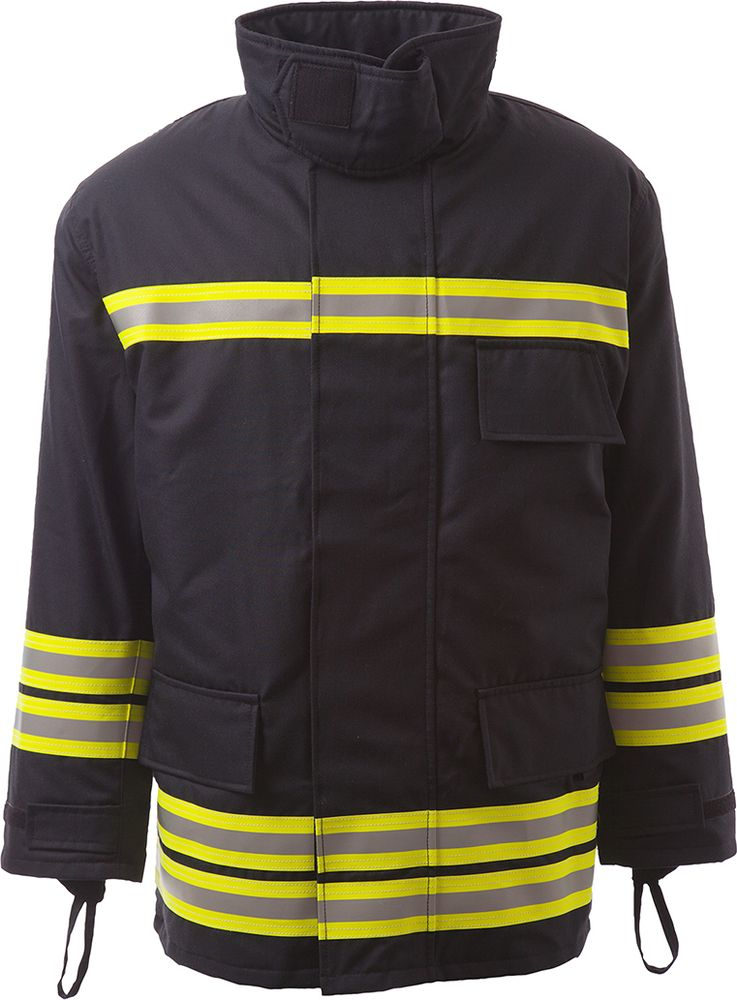 Structural Fire Suits