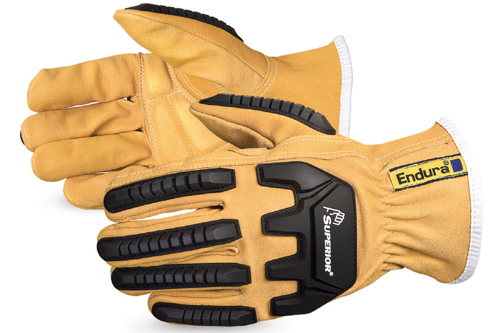 ARC Flash Protection Gloves